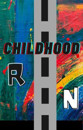 childhood by RichiefxckingKaissi