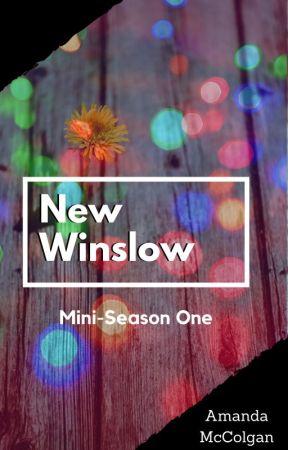 New Winslow: Mini-Season A by AmandaMcColgan