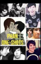ONE-SHOTS <Phan> by Youdonegoofed10