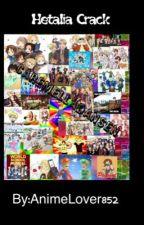 Hetalia Random Stuff: Book 1 in the Hetalia Random Stuff Series by AnimeLover852