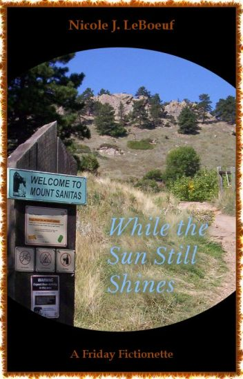 While the Sun Still Shines (Excerpt)