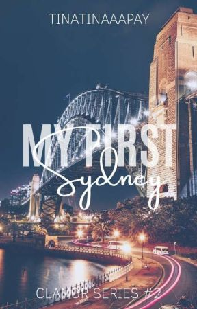 My First Sydney by tinatinaaapay