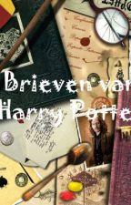 Brieven van harry potter by InfinityBook