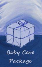 Baby Care Package (Bleach Fanfic) by yemihikari