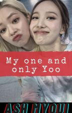 My one and only Yoo | 2yeon by GentleAsTzu