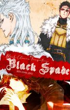 Black Spade (Black Clover Fanfiction) by reichan_ryu