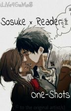 Sosuke × Reader One-Shots by iLiVe4GaMeS