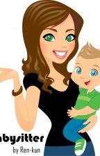 Babysitter by RenRenDy
