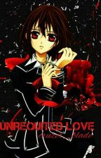Unrequited Love by cruzer_blade