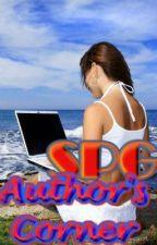 SPG Authors' Corner by SPG_club