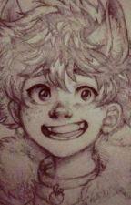 BakuDeku smut story Omegaverse (Not My Cover) by cece_stars