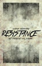 Resistance by Monst3rs