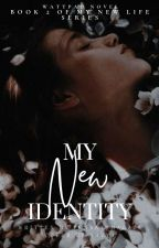 My New Identity  by munchiee_007
