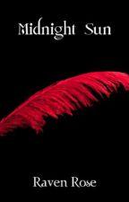 Twilight Midnight Sun - Book 2 by NegansWifeHazza