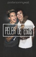 ☠ Pelea de Egos » Larry Stylinson ☠ by postersonmywall