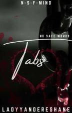 TABS [BXB] 18+ by LadyYandereShane