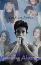 Breaking Abraham by SAMiAMiz