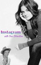 Instagram [ One Direction ] by lesfansdefictions