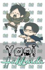Yaoi Hakkında. by yaoisperfect