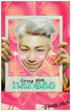 Living with Badjao (BTS Namjoon Fanfic) (ON HOLD) by Eiknip_Btch