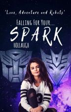 ~Falling For Your Spark~ by Hollaugh