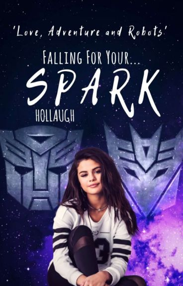 ~Falling For Your Spark~
