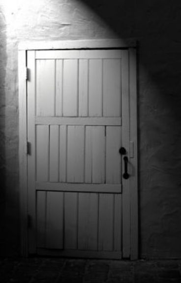 The Door by PolarBears107