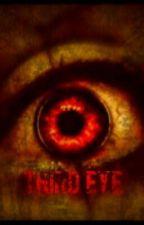 Third Eye by GabrielBARBZ27
