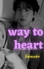 Way To Heart by LukaRinka