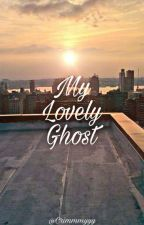 my lovely ghost by iamcreamOholic