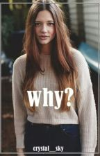 why? - l.h by crystal__sky