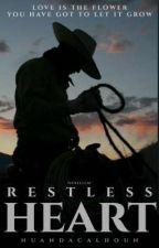 Restless Heart by NuandaCalhoun