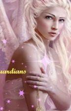 Guardians by GreeneyedAngel2014