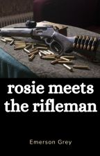 Fallout 4: Rosie Meets the Rifleman by EmersonGrey20