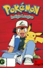 pokemon the original:indigo league(completed) by AJ3102
