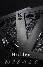 Hidden Wishes by nhv_56