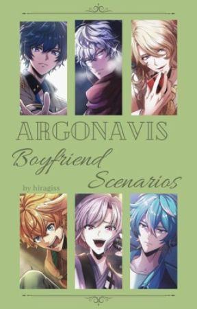 AAside Boyfriend Scenarios by sakurhyme
