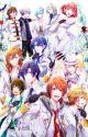 Uta no Prince-sama X Reader Oneshots by dragonlovingotaku