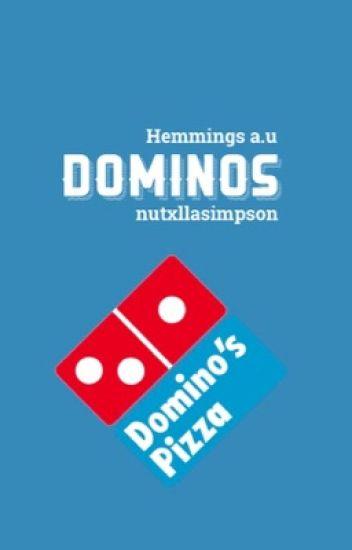 Dominos • Luke Hemmings au #Wattys2016