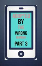 Adopted By The Wrong Number: Part 3: Chris Evans Fanfic by JHStoriesandStuff