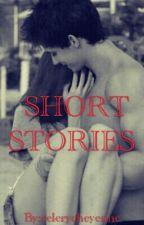 short stories by celerycheyenne