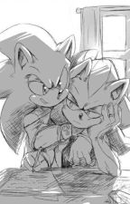 Sonadow: Maldición.-• by YxmyApple