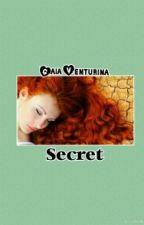 Secret by le_gemelle_Weasley