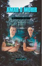 La verdadera historia de Cato y Clove - Los juegos del hambre by MariaL2022