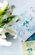 Chaeg BookLove (Bookclub) by loveralexsandra14