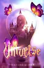 ⓊⓃⒾⓋⒺⓇⓈⒺ || kpop graphic contests by treasure-maker