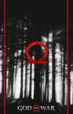 -God Of War headcanons- by CauldronRHO