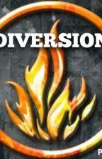 Diversion by salfie63