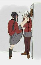 Kirasaya cuz why not by hey_callmeYasu