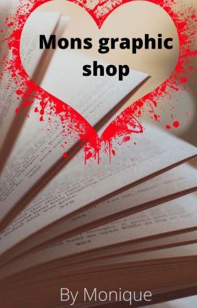 Mons graphic shop by monique0912345